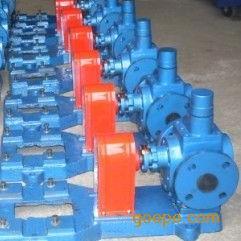 泊头伟建泵业现货供应铸钢圆弧齿轮泵