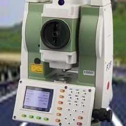 特价供应正品RTS342彩屏全中文数字键全站仪