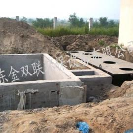 地埋式污水处理设备公司