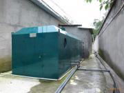 宜宾市医疗废水净化处理方案