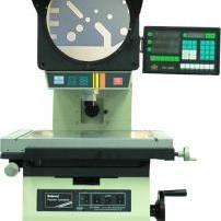 万濠精密投影仪 高精度测量投影机CPJ-3020A