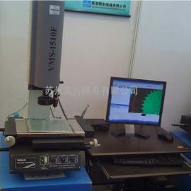 万濠F型影像测量仪VMS-1510F万濠影像仪