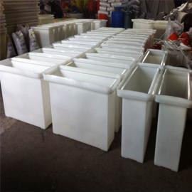 供应冷水机内丹加工,PE材质方形塑料水箱,饮水机内丹