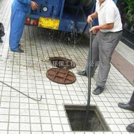 舟山高压吸污清洗市政管道疏通环卫抽粪