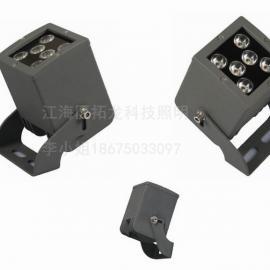 自开模6*3W方形LED投射灯科瑞芯片质保2年