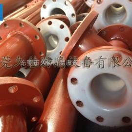 污水处理钢衬塑管道