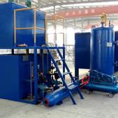 辽宁溶气气浮机代理商,溶气气浮机设备生产商