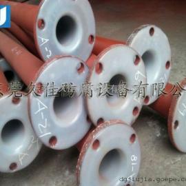 钢衬塑管道定制  福建 广西钢衬PE脱硫  除盐水衬塑管道