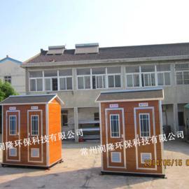 供应杭州西湖景区移动厕所 环保厕所价格