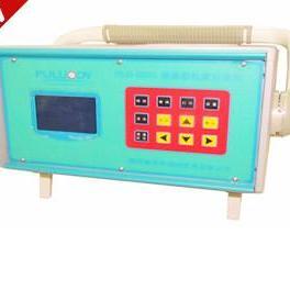 润滑油颗粒度检测分析仪