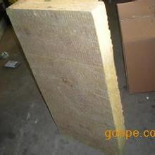 外墙岩棉保温板厂家