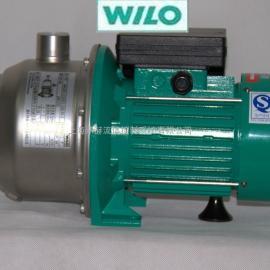 德国威乐MHI203DM变频泵组变频恒压水泵 不锈钢全自动加压泵