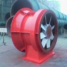 K45型矿用节能通风机