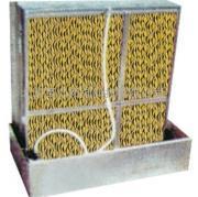 循环水湿膜加湿器的发展
