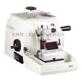 手动轮转式切片机/石蜡切片机
