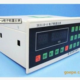 XK3110-A标记原子称重丰采/免烧砖型材丰采/拌和站型材丰采/商砼公用