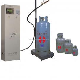 苏州液化气灌装秤/120公斤气体灌装秤