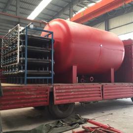DLC0.6/20-12气体顶压消防给水设备价格