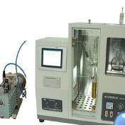 石油产品减压馏程测定器