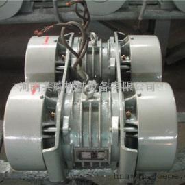 专利产品WHZY-2*20-6直线自振源