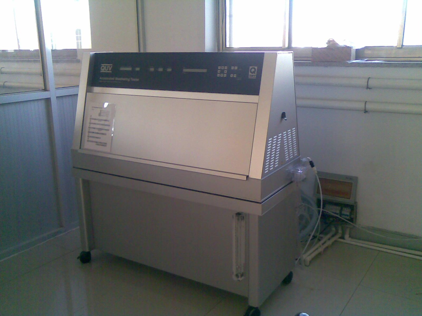 北京紫外光耐气候试验箱ZG-P型号=紫外光试验机北京