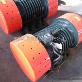 YZO-10-4振动电机公司优势产品