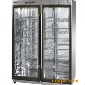 食具消毒柜 �|途YTP-800A2�p玻璃�T消毒柜 中�夭讳P�消毒柜