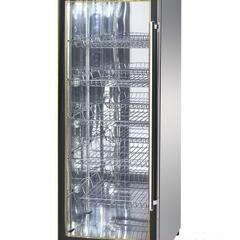 食具消毒柜 亿途YTP-388A1单门消毒柜 中低温消毒柜