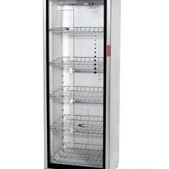 亿途YTP-380B1单门消毒柜 食具消毒柜 白色喷漆