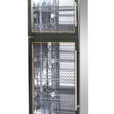 食具消毒柜  �|途YTP-380A2上下玻璃�T消毒柜 不�P�材�|