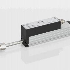 供应LS1系列002弹性自动复位非接触直线位移传感器/电子尺/电阻尺