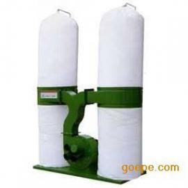 MF9040双桶布袋除尘器,移动式工业吸尘器