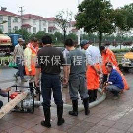 绍兴越城专业抽化粪池清理公司绍兴管道疏通