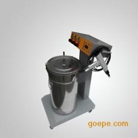 高品质智能静电喷塑设备  浙江台州生产