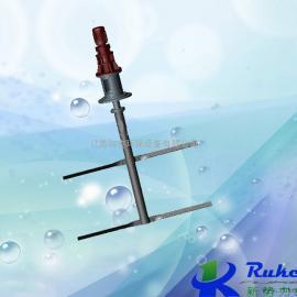 亚硝化澄清池JBJ桨式搅拌机选型