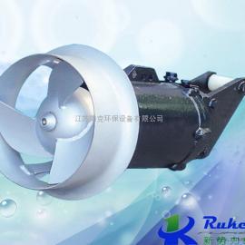 南京厂家直销QJB型铸件式潜水搅拌机