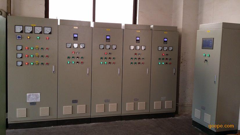 RELL3000 中央空调节能群控系统