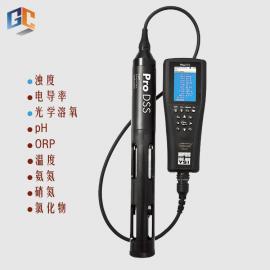 YSI ProDSS 手持式多参数水质测试仪