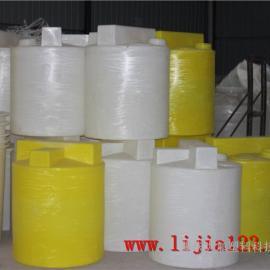 重庆环保塑料加药箱设备