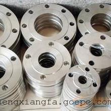 不锈钢304/316L国标平焊法兰 厂家生产销售 品优价廉