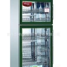 商用消毒碗柜 康庭YTD500B-KT1 绿钻消毒柜