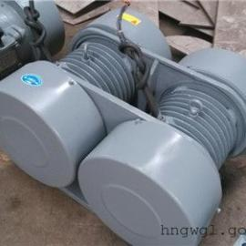 大型振动设备专用WHZY-2*5-4直线自振源