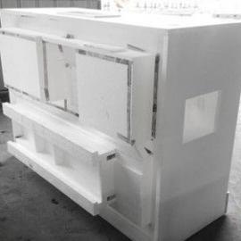 富阳市消失模一次性浇注非标数控机床结构铸件供应商