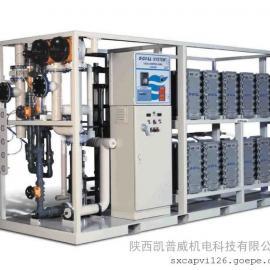 西安电除盐设备,陕西水处理设备,陕西电除盐设备