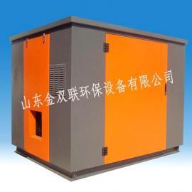 污水处理设备价格选型