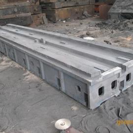 上海消失模实型铸造机床铸件厂商 批发 价格