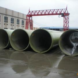 玻璃钢电缆管 玻璃钢工艺管 玻璃钢电缆管价格 直径80-200