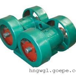 供应WHQZ-2*30-6座式激振器 功率2*3kw