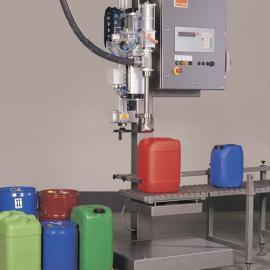 全自动液体/气体灌装系统(食品灌装专用)