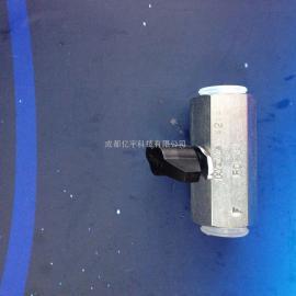 单向节流阀RD11德国HAWE现货特价